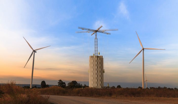 5 Tangible Advances for Long-Duration Energy Storage in 2019