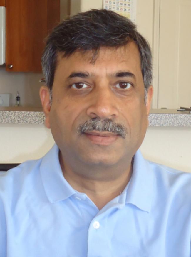 Jack Upadhyaya Photo