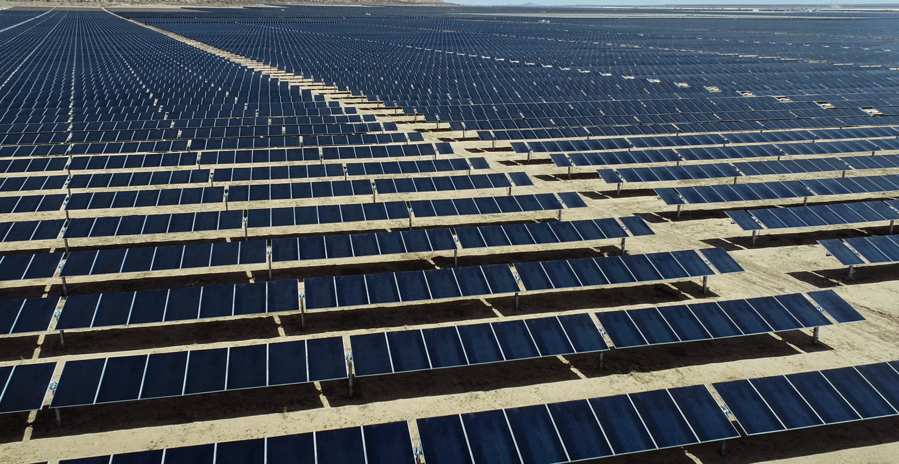 SB Energy Announces Closing of Financing and Building of 1.7GW of Solar Projects Across California and Texas