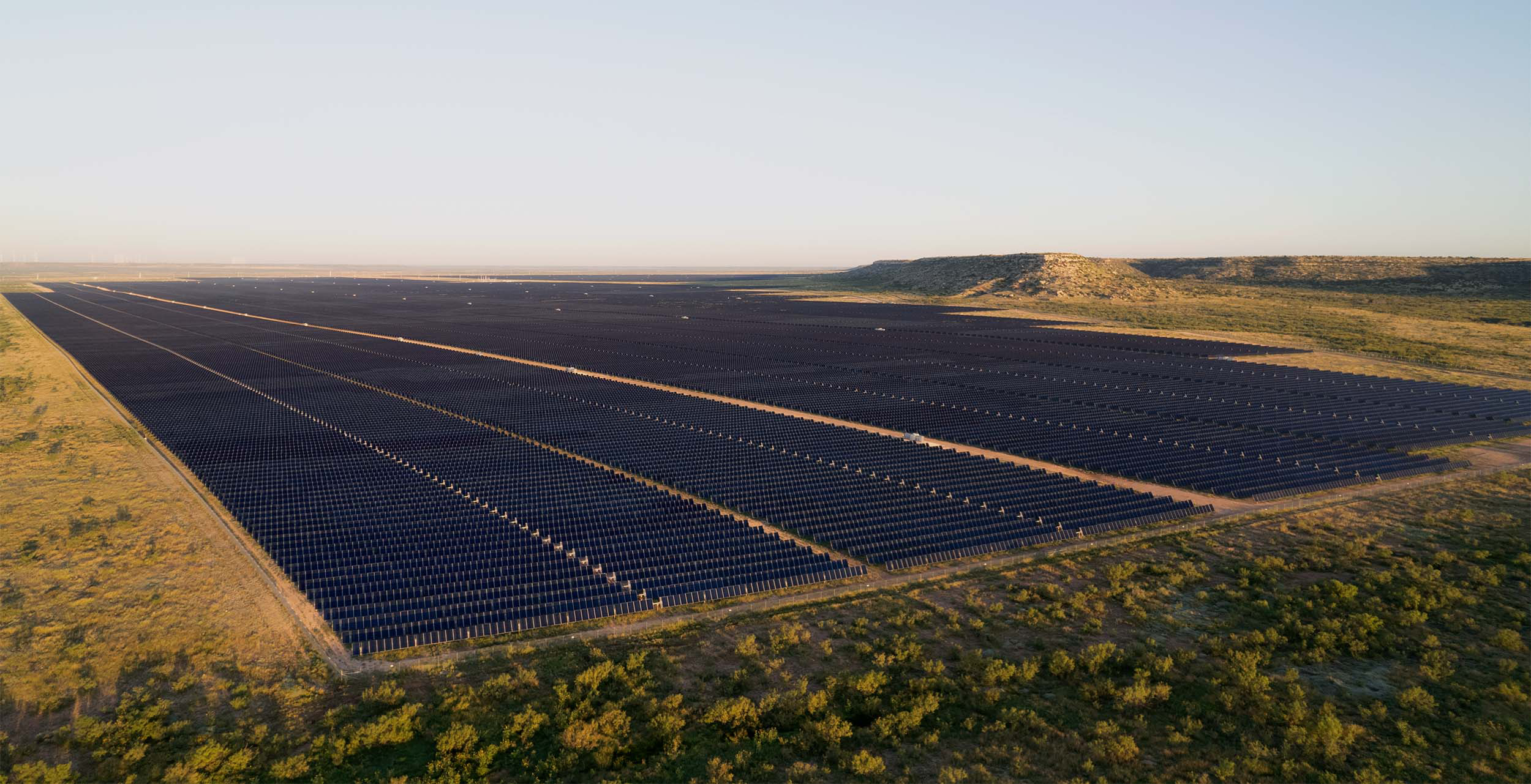 SB Energy Adds 418MWp Solar Project at Forefront of Innovation to Texas Grid
